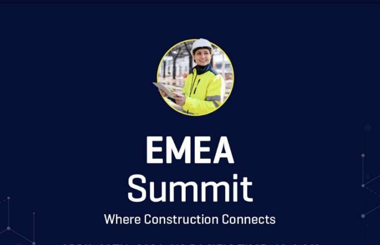 Viewpoint Launches Virtual Summit for EMEA Construction