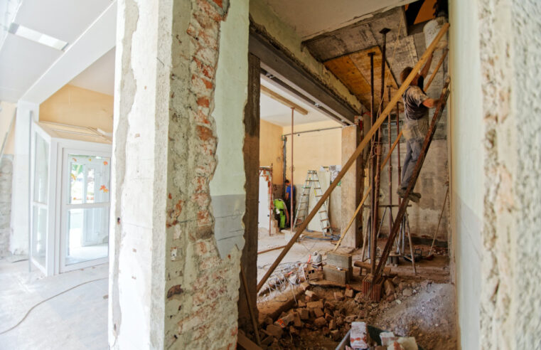 Nonresidential Construction Starts Trend Graphs – August 2021