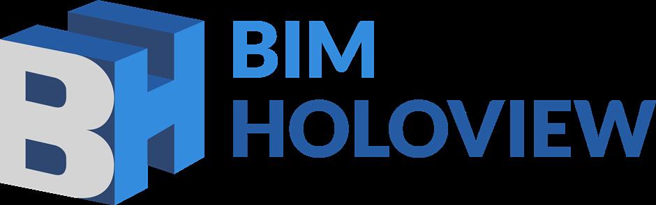 BIM Holoview Logo, Autodesk Construction Cloud Integration