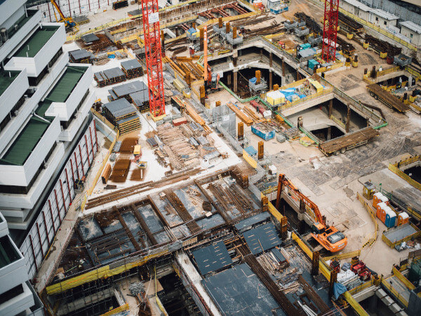 Bellway targets £1.25bn profit over next two years