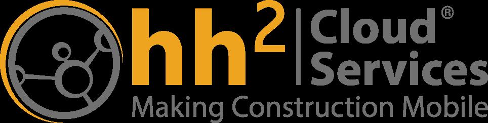 hh2 Cloud Services Logo, Google Workspace logo, Autodesk Construction Cloud Integration